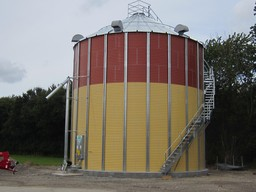Painted silos gallery 9